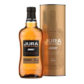 Jura Journey 40% 70cl thumbnail
