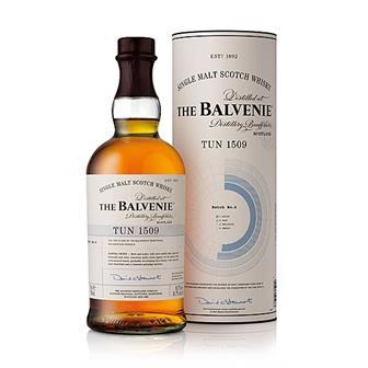 Balvenie Tun 1509 Batch No.4 51.7% 70cl thumbnail