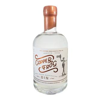 Copper Frog Gin 42% 70cl thumbnail