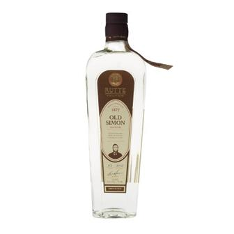 Rutte Old Simon Genever 35% 70cl thumbnail