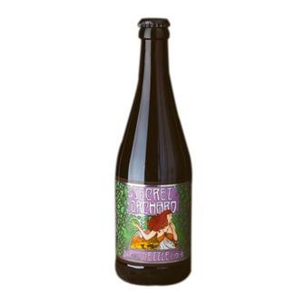 Secret Orchard Nettle Cider 500ml thumbnail