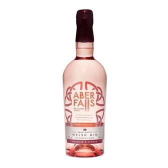 Aber Falls Rhubarb & Ginger Welsh Gin 41 thumbnail