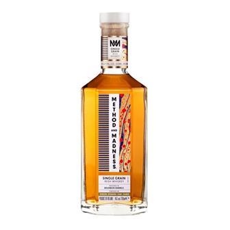 Method & Madness Single Grain Irish Whiskey 70cl thumbnail