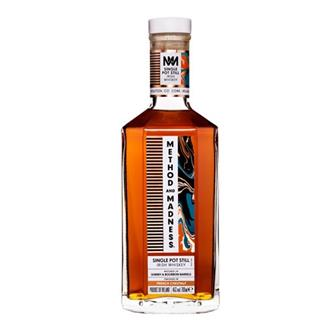 Method & Madness Single Pot Still Irish Whiskey 70cl thumbnail