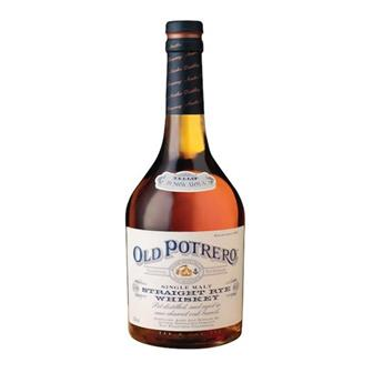 Old Potrero 18th Century Style Whiskey 5 thumbnail