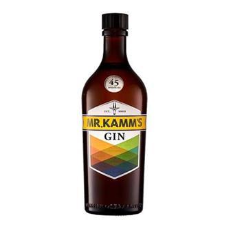 Mr Kamms Gin 42% 70cl thumbnail