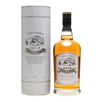 Omar Bourbon Cask Single Malt 46% vol 70cl thumbnail