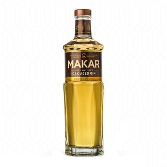 Makar Cask Matured Mulberry Aged Gin 70c thumbnail