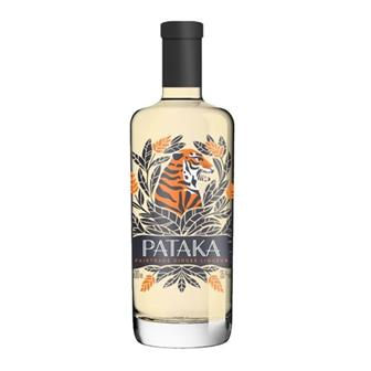Pataka Fairtrade Ginger Liqueur 35% 50cl thumbnail