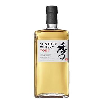 Suntory Toki Whisky 43% 70cl thumbnail