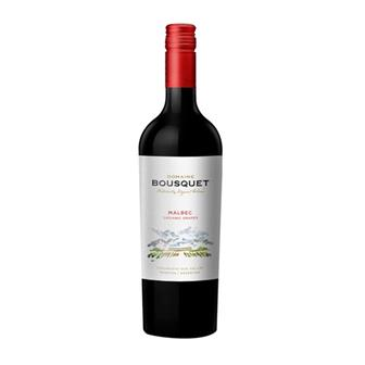 Domaine Bousquet Malbec 2017 Organic Red 75cl thumbnail