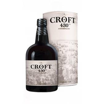 Croft 430th Anniversary Reserve Ruby Por thumbnail