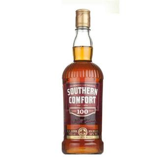 Southern Comfort 100 Proof 70cl thumbnail