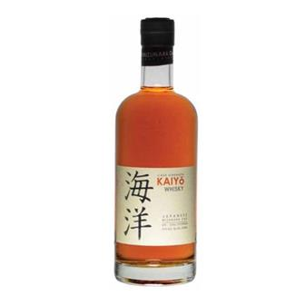 Kaiyo Cask Strength Whisky 53% 70cl thumbnail