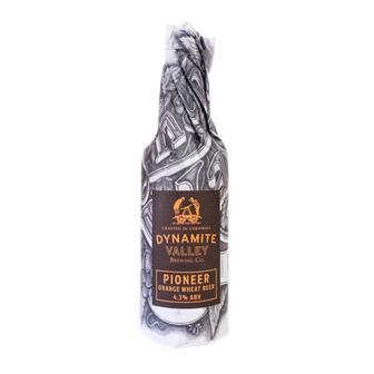 Dynamite Valley Pioneer Orange Wheat 4.3 thumbnail