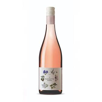 La Ruchette Doree Cotes du Rhone Rose 2019 75cl thumbnail