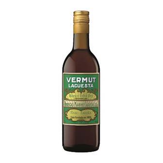 Lacuesta Vermouth Dry White 15% 75cl thumbnail
