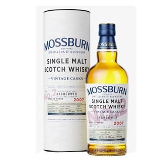 Mossburn Whisky No2 Inchgower 10YO Spey thumbnail