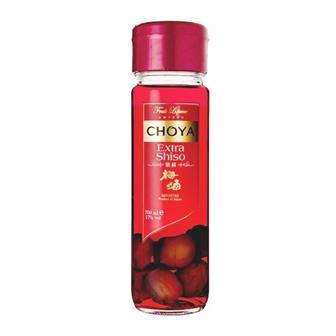 Choya Extra Shiso Umeshu 70cl thumbnail