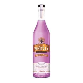 JJ Whitley Violet Gin 38.6% 70cl thumbnail