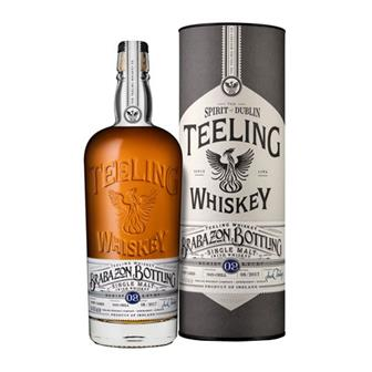 Teelings Brabazon Series No.2 49.5% 70cl thumbnail