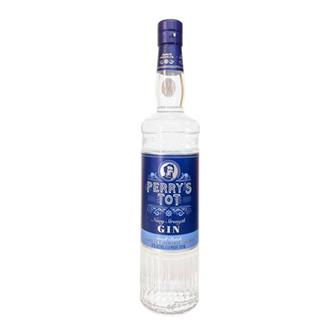 Perrys Tot Navy Strength Gin New York Distilling Company 57% 75cl thumbnail