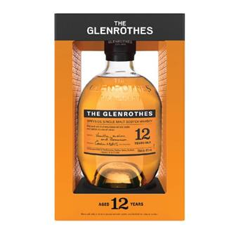 Glenrothes 12 Year Old 40% 70cl thumbnail