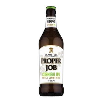 Proper Job Cornish Ale 500ml thumbnail