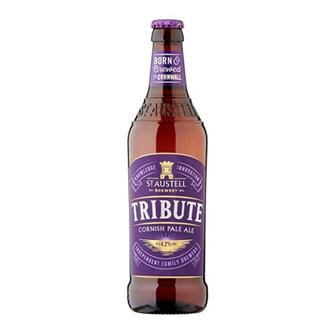 Tribute Cornish Ale 500ml thumbnail