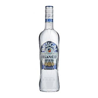 Brugal Blanco Supremo Rum 40% 70cl thumbnail