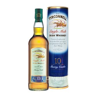 Tyrconnell 10 years old Sherry Cask 46% 70cl thumbnail