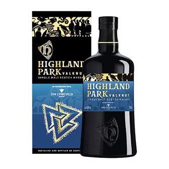 Highland Park Valknut 46.8% 70cl thumbnail