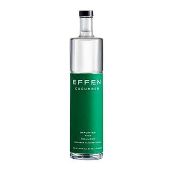 Effen Cucumber Vodka 37.5% 70cl thumbnail