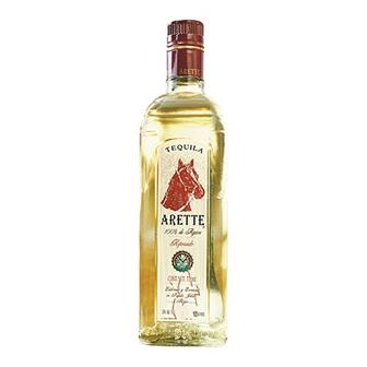 Arette Tequila Reposado Tequila 38% 70cl thumbnail