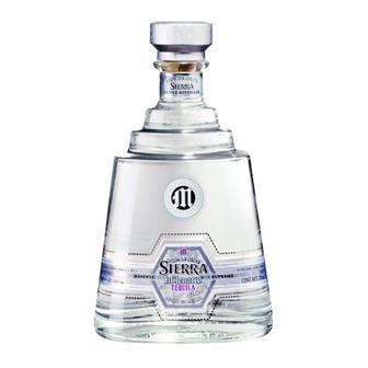 Sierra Tequila Milenario Blanco 41.5% thumbnail