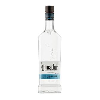 El Jimador Tequila Blanco 38% 70cl thumbnail