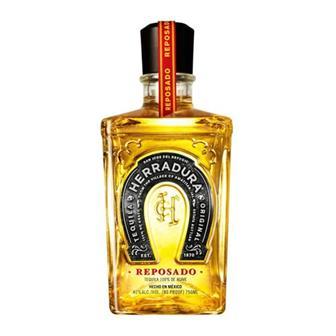 Herraudura Tequila Reposdao 40% 70cl thumbnail