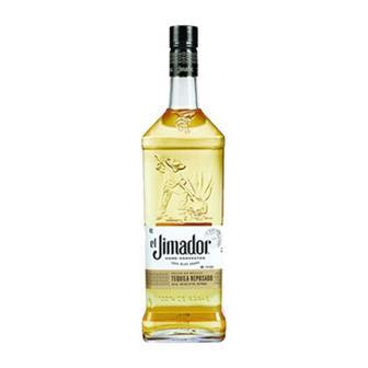 El Jimador Tequila Resposado 38% 70cl thumbnail