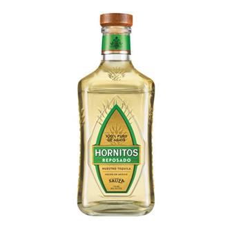 Sauza Hornitos Reposado Tequila 38% 70cl thumbnail