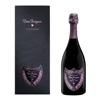 Dom Perignon Rose 2005 Champagne 75cl thumbnail