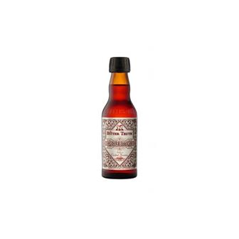The Bitter truth Creole Bitters 39% 200ml thumbnail