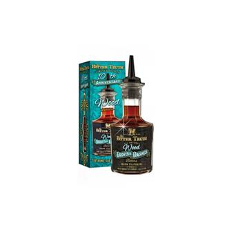 The Bitter Truth Drops And Dashes Wood Bitters 42% 10cl thumbnail