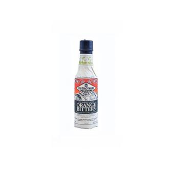 Gin Barrrel Aged Orange Bitters Fee Brothers 9% 150ml thumbnail