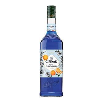 Giffard Blue Curacao Syrup 100cl thumbnail