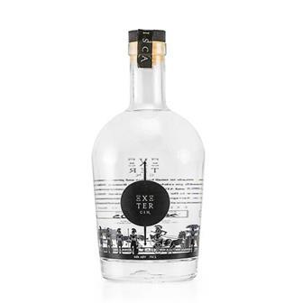 Exeter Gin 44% 70cl thumbnail