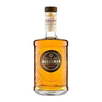 The Woodsman Blended Scotch Whisky 70cl thumbnail