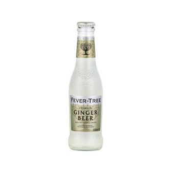 Fever Tree Ginger Beer 200ml thumbnail