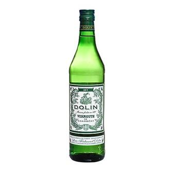 Dolin Chambery Dry Vermouth 17.5% 75cl thumbnail