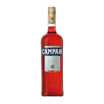 Campari 25% 70cl thumbnail
