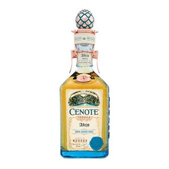Cenote Tequila Anejo 70cl thumbnail